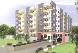 Residential Apartments in Kukatpally