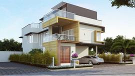 Villas for sale in Gachibowli - Residential Individual