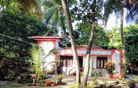Farm Beach House In Kerala For Sale