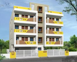 Real Estate property for sale in Kottakuppam - Projects in